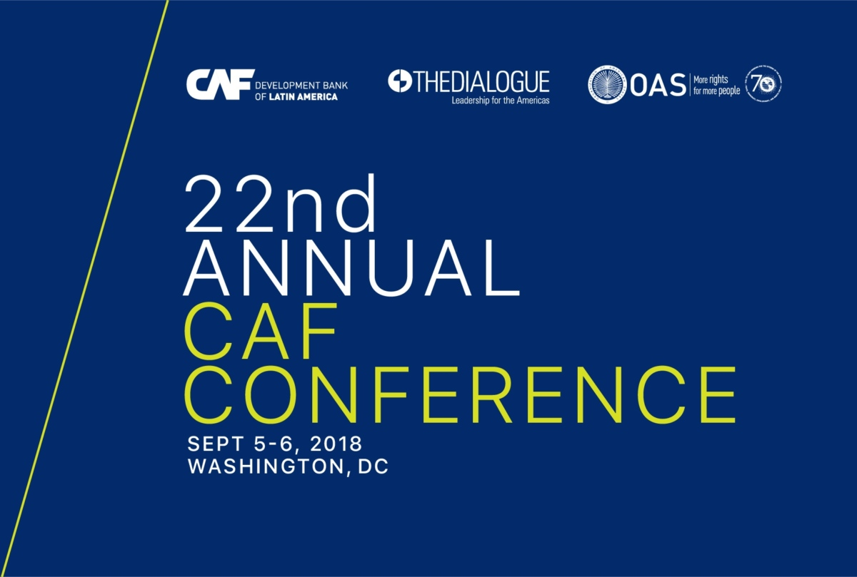 22nd annual caf conference