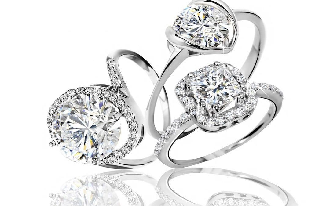 Diamond Rings: Which Style Suits Your Occasion?