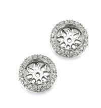 Earring Diamond Earring Jackets