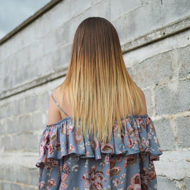 straight hair-thediaryforlife