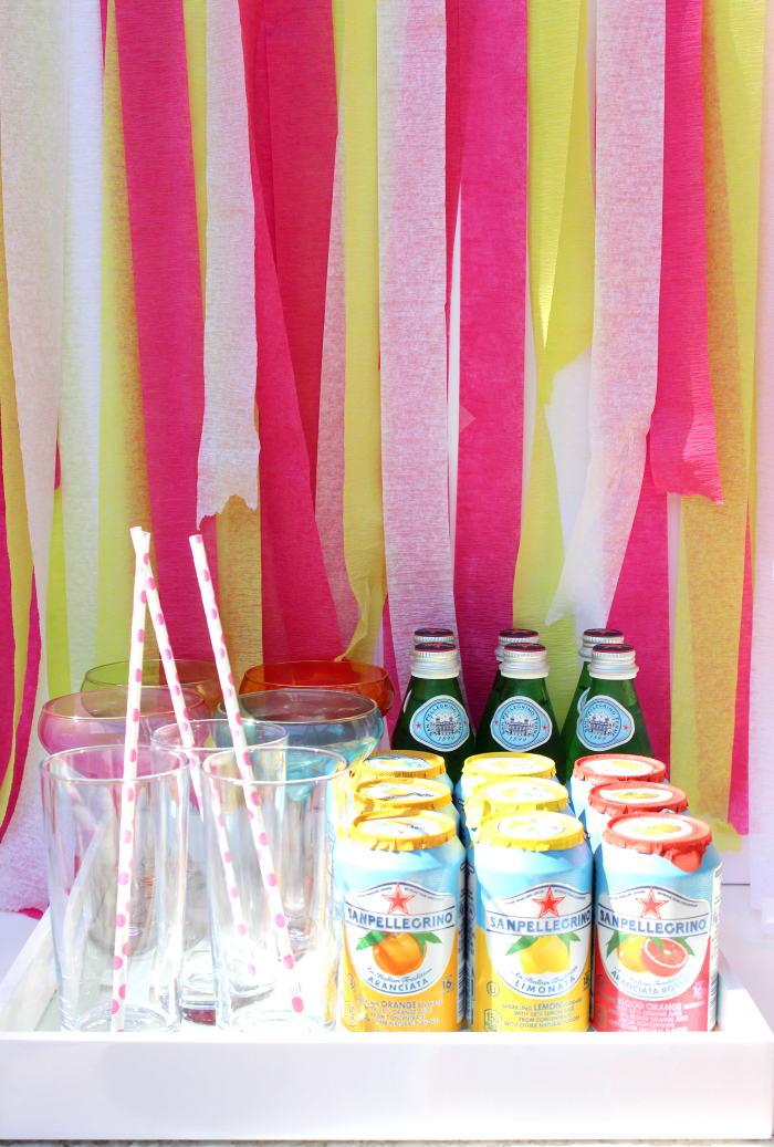 Fun Summer Pool Party Ideas for Adults  Diary of a Debutante