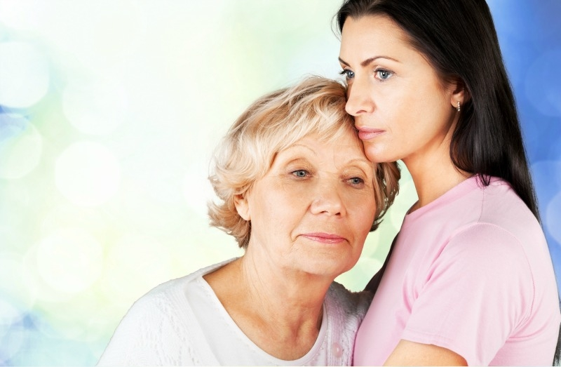 MOTHERS & DAUGHTERS  http://www.thediaryofanalzheimerscaregiver.com/2014/04/moms-and-daughters/