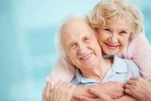 CAREGIVING HAS TO ALWAYS STARTS WITH LOVE