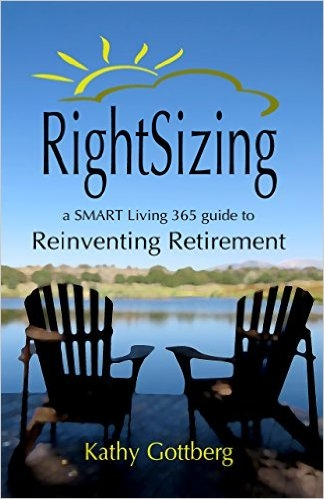 Do You Have The 'Right-Sized' Life?