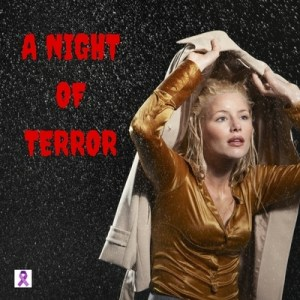A Night of Terror – Use Your Words