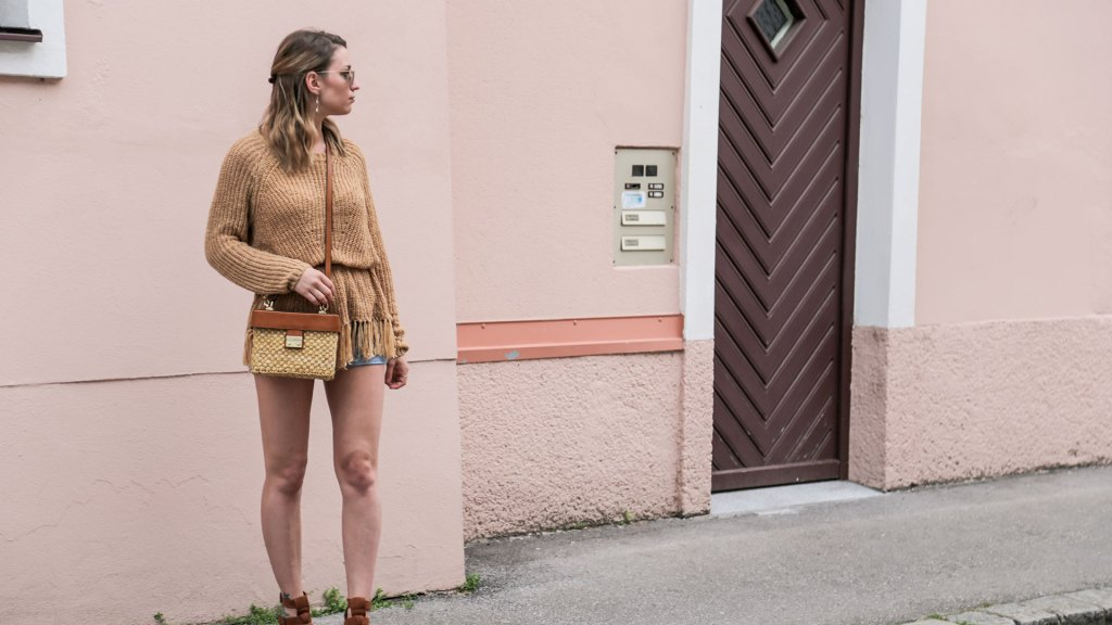 BOHO – how to wear the Trend