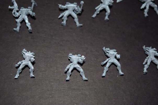 Guardians Primed Gray