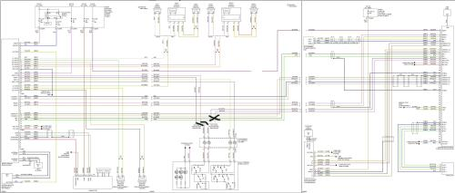 small resolution of 2011 f250 wiring diagram navigation schematics wiring diagrams u2022 rh parntesis co ford f 250