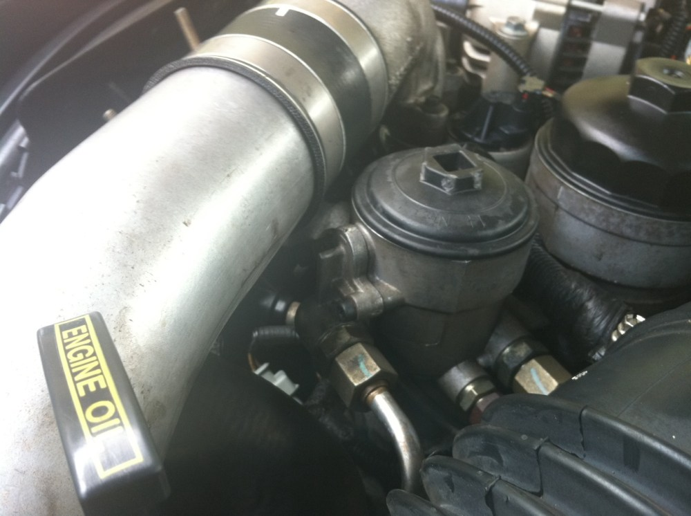 medium resolution of click image for larger version name fuel filter body jpg views 74554 size 6 0l