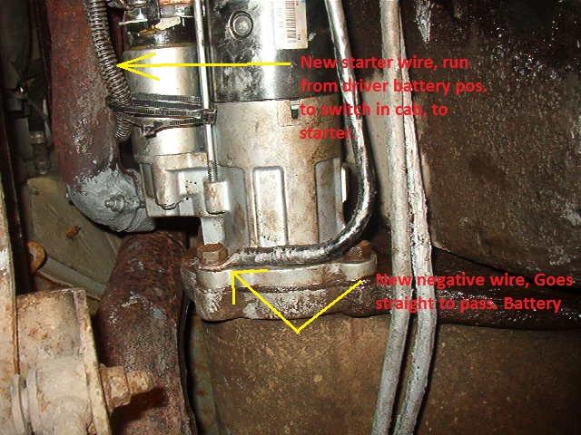 Th400 Wiring Diagram Starter Tsb Failure Faq Diesel Forum