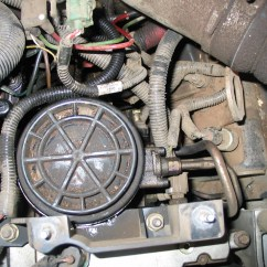 7 3 Powerstroke 2016 Ford Fusion Stereo Wiring Diagram Engine Harness F 250 Great Installation Of Diesel Library Rh 92 Bloxhuette De Oil Filter Housing