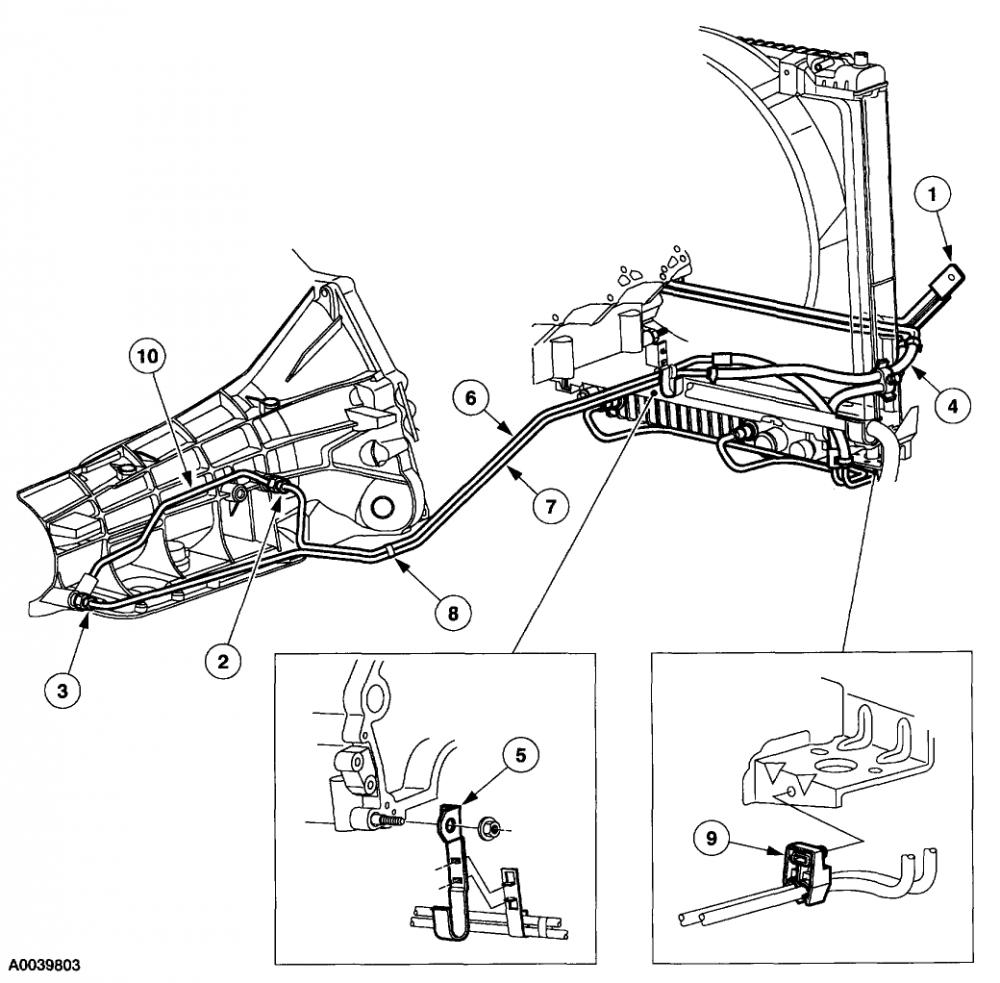 7 3 Fuel Filter Auto Electrical Wiring Diagram Ford Housing 1993