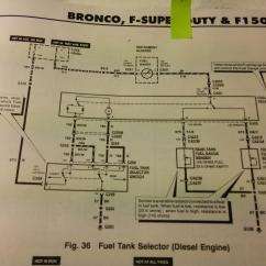 Pollak 6 Port Fuel Selector Valve Wiring Diagram Richmond Hot Water Heater Tank Source Diesel Forum