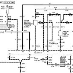 2006 Ford Econoline Radio Wiring Diagram Origami Lily Schematic For 90 E350 7.3 From Tps Needed - Diesel Forum Thedieselstop.com