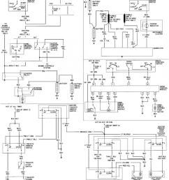 1990 ford f 250 7 3 wiring diagram content resource of wiring custom 1990 f250 wire [ 891 x 1000 Pixel ]