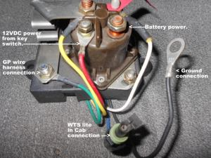 Glow Plug Relay Wiring ? (easy one)  Diesel Forum