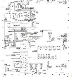 85 bronco alternator wiring diagram wiring diagrams schematic1993 ford bronco alternator wiring best wiring library basic [ 1228 x 1575 Pixel ]
