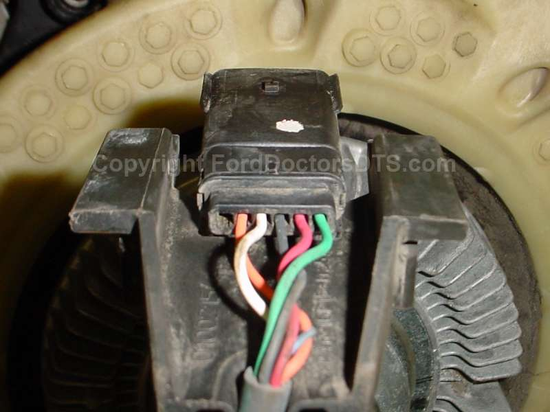 Ford Powerstroke Electric Fan Clutch On 6 0 Fan Clutch Wire Harness