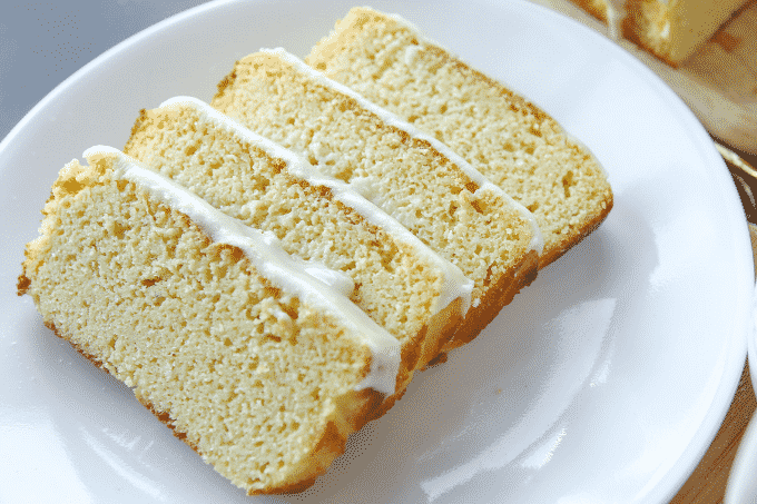 Best Keto Pound Cake Recipe
