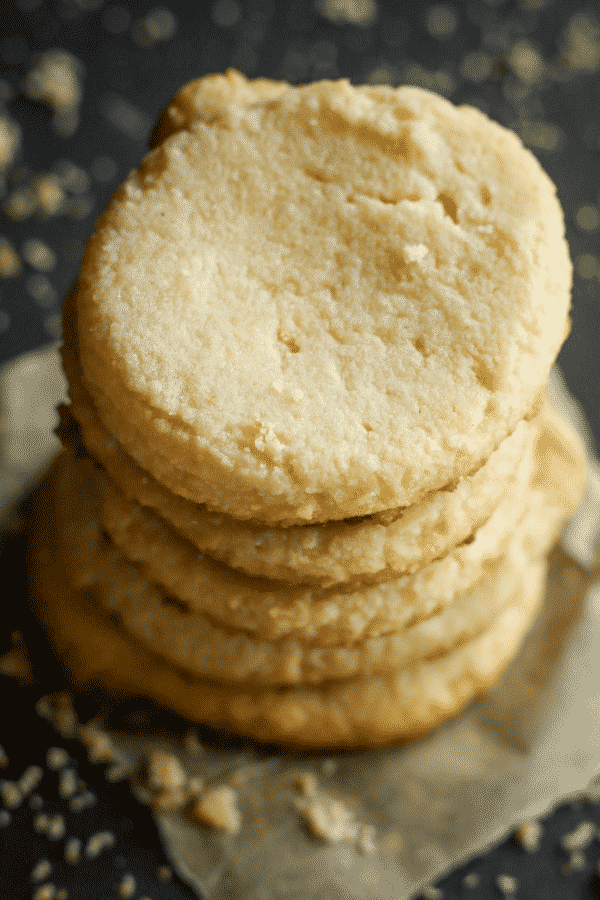 Best Easy Low Carb Keto Shortbread Cookies