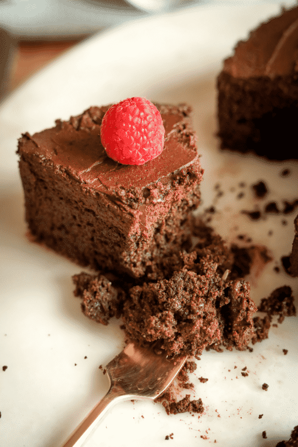 Keto Chocolate Cake! The BEST Low Carb Cake Recipe