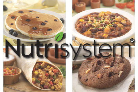 Drop15nowcom with Nutrisystem  Free Bars amp Shakes
