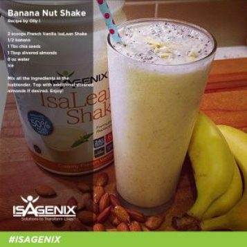 the-isagenix-banana-nut-shake-yum