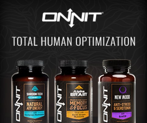 Joe Rogan | Onnit