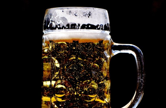 lose your beer belly