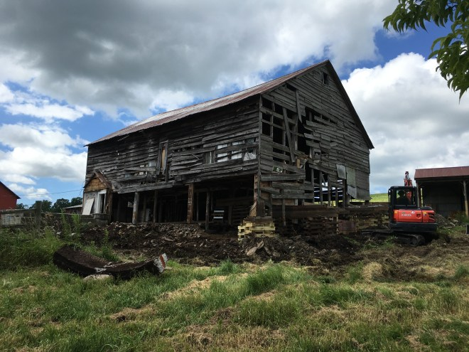barn-foundationdug-whole-july2016