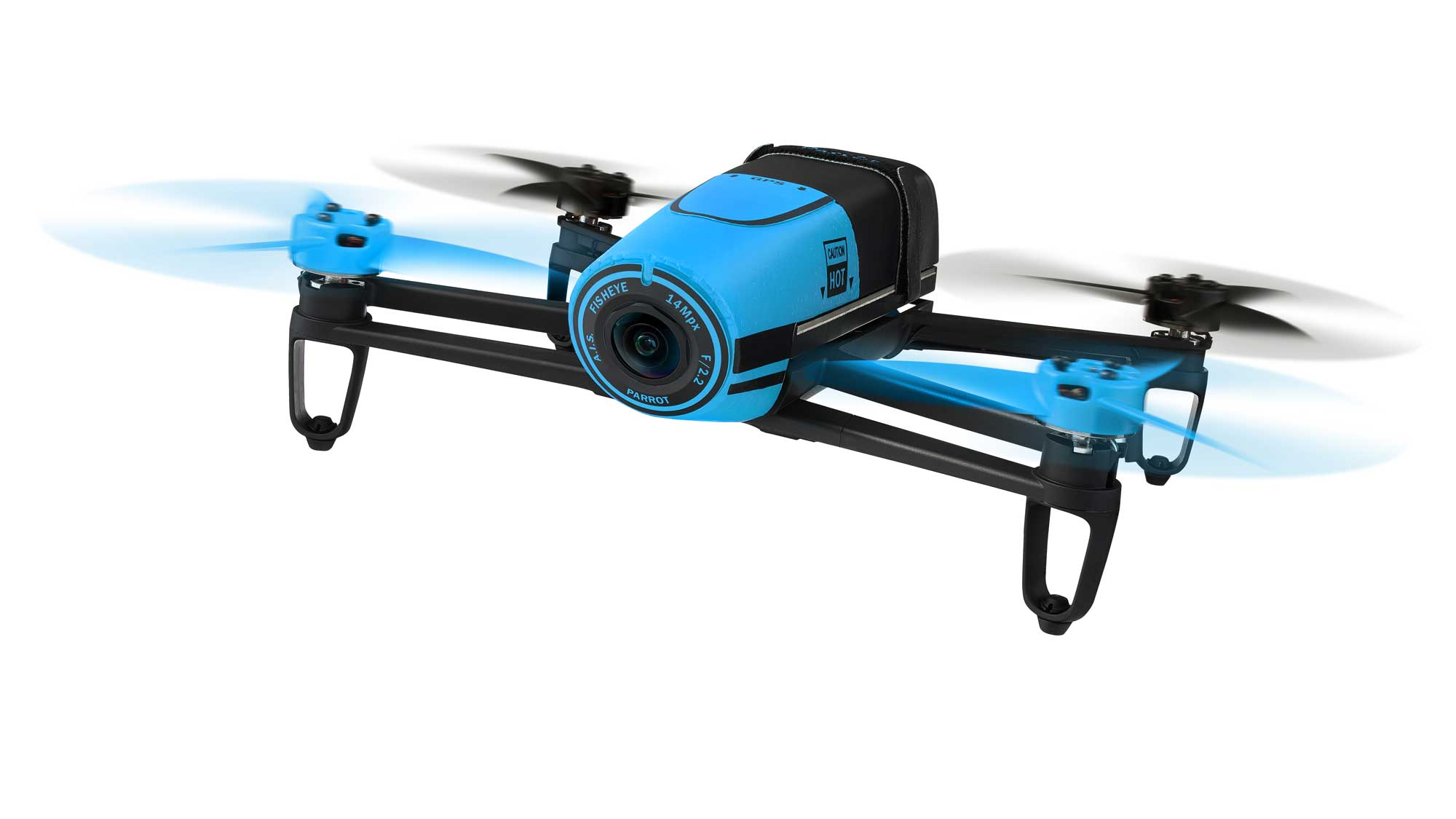 Fotogallery  Parrot Bebop Drone  The Digeon