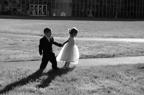 Wedding Invitation Etiquette Should Kids Be Invited To