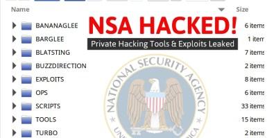 NSA_Hacked