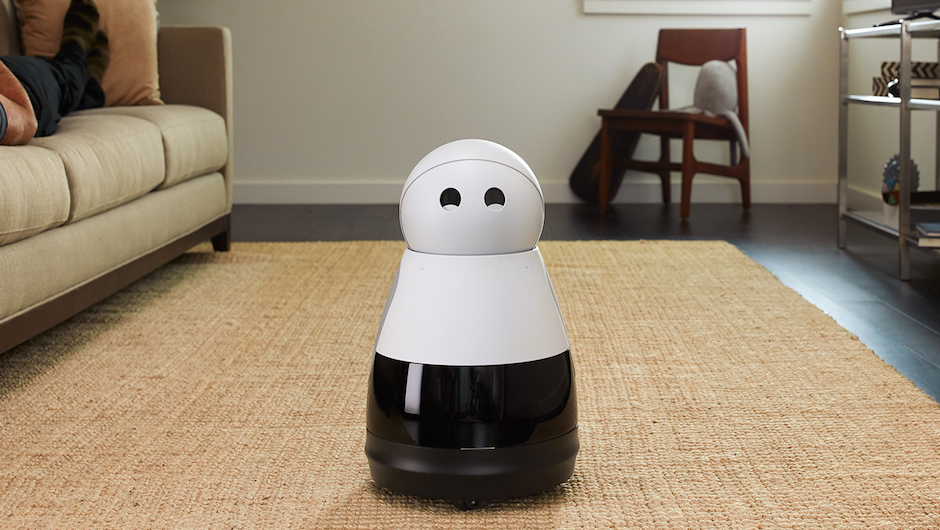 Exciting Personal Robot Technology Developments Offer New