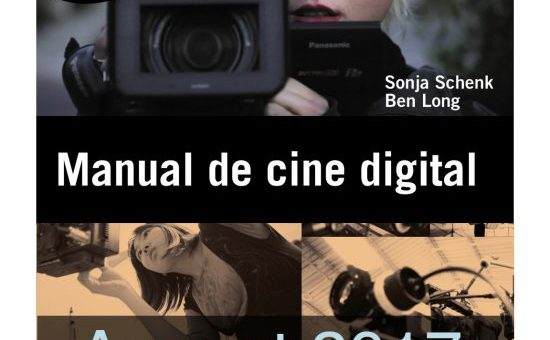 Coming soon:  Teaching Supplement, The Digital Filmmaking Handbook en Español