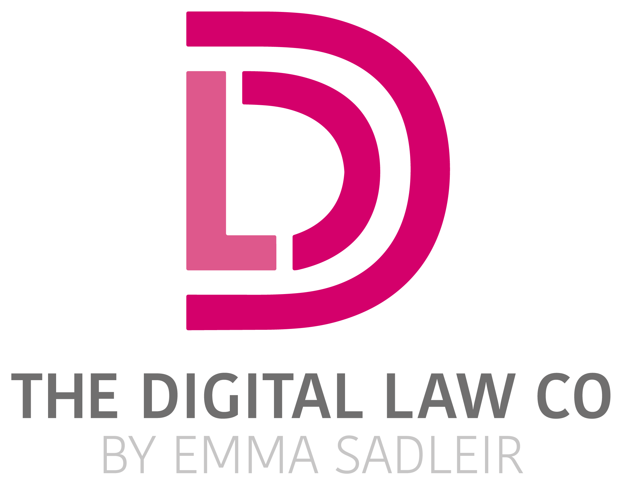 The Digital Law Company by Emma Sadleir