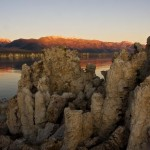 Tufa Morning