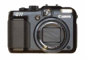 G11 (front)