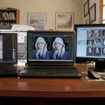 Triple Monitor configuration