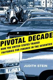 Pivotal Decade