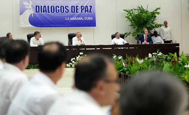 """Porque gano el """"No"""" al Plebiscito en Colombia."""