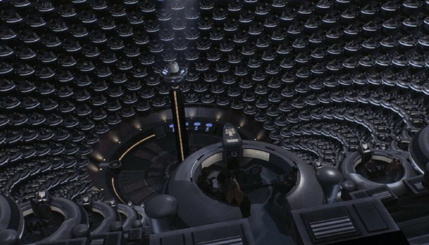 La República Galáctica de Star Wars