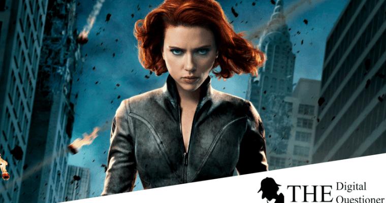 ¿Veremos por fin la película en solitario de Black Widow?