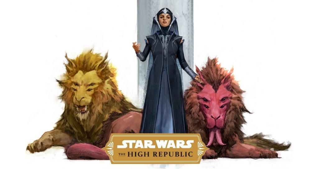 Análisis de Star Wars - The High Republic: Light of the Jedi