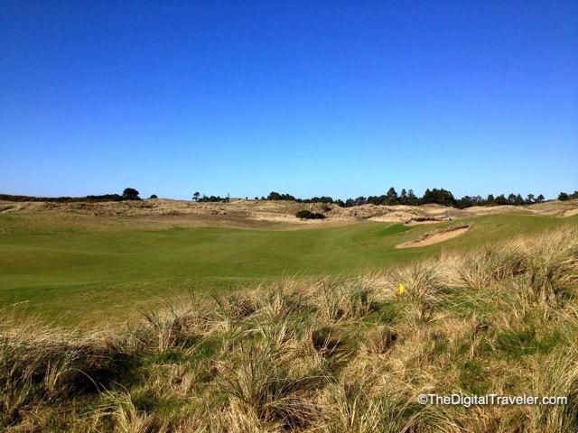 Bandon Golf