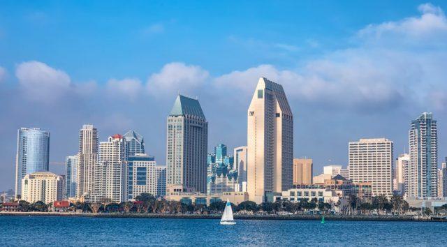San Diego California The Digital Traveler