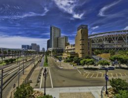San Diego Gaslamp & Convention Center