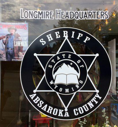 Longmire Headquarters Buffalo WY