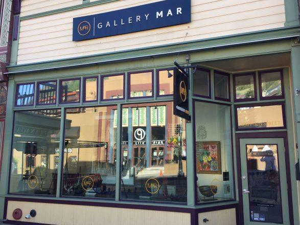 Park City Gallery Mar