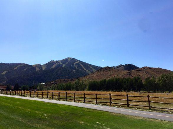 Sun Valley Bald Mountain